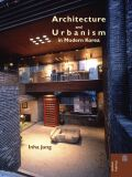 Architecture and Urbanism in Modern Korea Cover