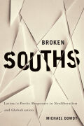 Broken Souths Cover