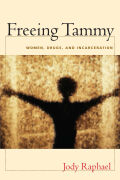 Freeing Tammy Cover