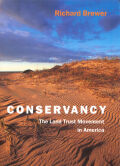 Conservancy Cover