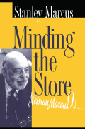 Minding the Store cover