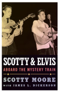 Scotty and Elvis cover