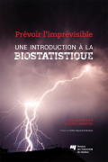 Une introduction à la biostatistique cover