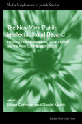 The New York Public Intellectuals and Beyond
