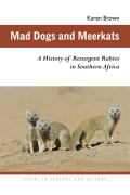 Mad Dogs and Meerkats Cover