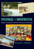 Pastoral and Monumental cover