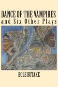 Dance of the Vampires and Six Other Plays Cover