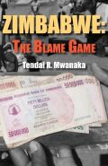 Zimbabwe: The Blame Game Cover