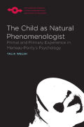 The Child as Natural Phenomenologist Cover