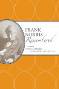 Frank Norris Remembered