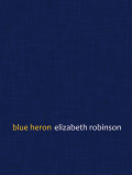 Blue Heron Cover