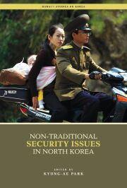 Non-Traditional Security Issues in North Korea