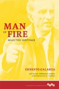 Man of Fire: Selected Writings