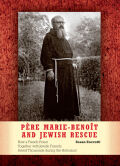 Père Marie-Benoît and Jewish Rescue Cover