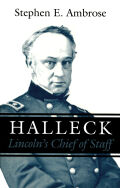 Halleck Cover