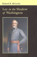 Lee In the Shadow of Washington Cover