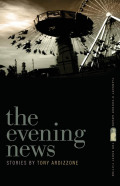 The Evening News Cover