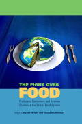 The Fight Over Food Cover