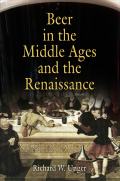 Beer in the Middle Ages and the Renaissance Cover