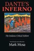 Dante's Inferno, The Indiana Critical Edition Cover