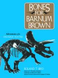 Bones for Barnum Brown Cover