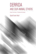 Derrida and Our Animal Others Cover