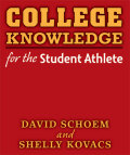 College Knowledge for the Student Athlete cover
