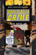 Comic Book Crime Cover