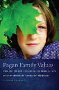 Pagan Family Values Cover