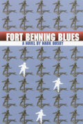 Fort Benning Blues Cover