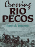Crossing Rio Pecos Cover