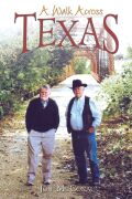 A Walk Across Texas Cover