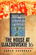 The House at Ujazdowskie 16 Cover