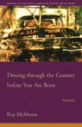 Driving through the Country before You Are Born Cover