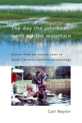 The Day the Johnboat Went up the Mountain Cover