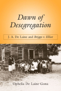 Dawn of Desegregation Cover