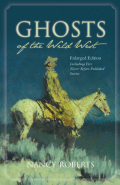 Ghosts of the Wild West cover