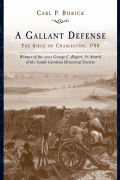 A Gallant Defense Cover