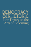 Democracy and Rhetoric Cover