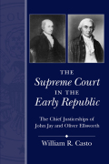 The Supreme Court in the Early Republic Cover