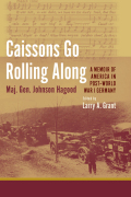 Caissons Go Rolling Along Cover