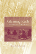 Gleaning Ruth Cover