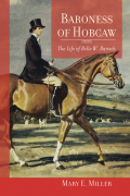 Baroness of Hobcaw cover