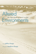 Altered Environments Cover