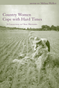 Country Women Cope with Hard Times Cover