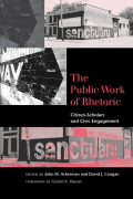 The Public Work of Rhetoric