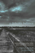 A Delicate Balance Cover