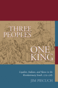 Three Peoples, One King