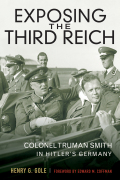 Exposing the Third Reich Cover
