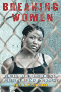 Breaking Women Cover